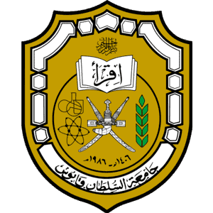 Sultan Qaboos University logo