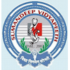 Sumandeep University logo