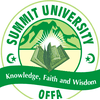 Summit University Offa logo