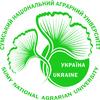 Sumy National Agrarian University logo
