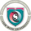 Sun Moon University logo