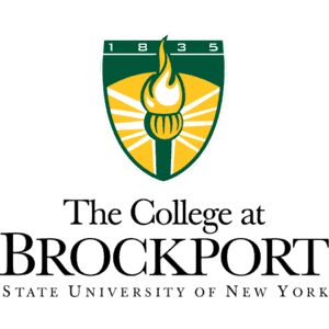 SUNY College at Brockport logo