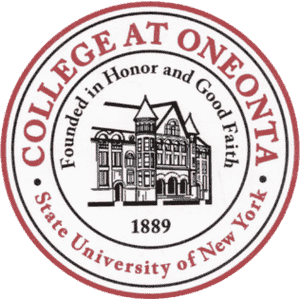 SUNY College at Oneonta logo