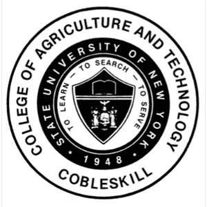 SUNY College of Agriculture and Technology at Cobleskill logo
