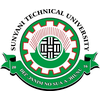 Sunyani Technical University logo