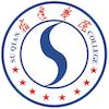 Suqian College logo