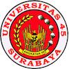 Surabaya '45 University logo