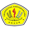 Suryakancana University logo