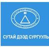 Sutai Institute logo