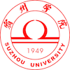 Suzhou University logo