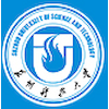 Suzhou University of Science and Technology logo