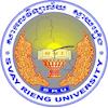 Svay Rieng University logo