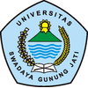 Swadaya Gunung Jati University logo