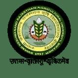 Swami Keshwanand Rajasthan Agricultural University logo