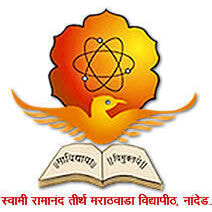 Swami Ramanand Teerth Marathwada University logo