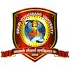 Swami Vivekanand University logo