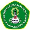 Syekh-Yusuf Islamic University logo