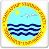 Syrdariya University logo