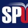 Syrian Private University logo