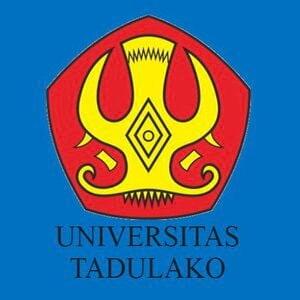 Tadulako University logo
