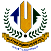 Tai Solarin University of Education logo