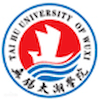 Taihu University of Wuxi logo