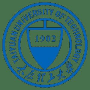 Taiyuan University of Technology logo