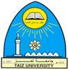 Taiz University logo
