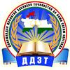 Tajik Institute of Languages logo
