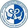 Tajik State Medical University logo