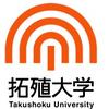 Takushoku University logo
