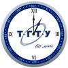 Tambov State Technical University logo