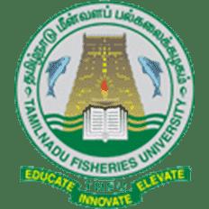 Tamil Nadu Dr. J. Jayalalithaa Fisheries University logo