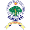 Tamil Nadu Dr. M.G.R.Medical University logo