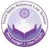 Tamil Nadu National Law University logo