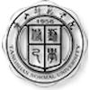 Tangshan Normal University logo