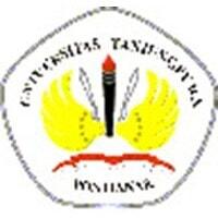 Tanjungpura University logo