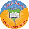 Tanta University logo
