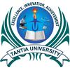 Tantia University logo