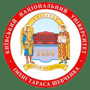Taras Shevchenko National University of Kyiv logo