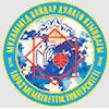 Taraz State University logo