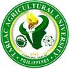 Tarlac Agricultural University logo
