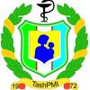 Tashkent Pediatric Medical Institute logo