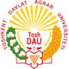 Tashkent State Agrarian University logo