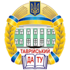 Tavria State Agrotechnological University logo