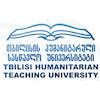 Tbilisi Humanitarian Teaching University logo