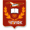 Tchaikovsky State Institute of Physical Culture logo