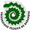 Technical University of Babahoyo logo