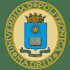 Technical University of Madrid logo
