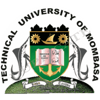 Technical University of Mombasa logo